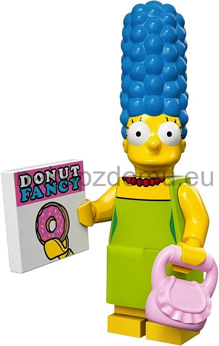 LEGO Minifigurky 71005-3 The Simpsons