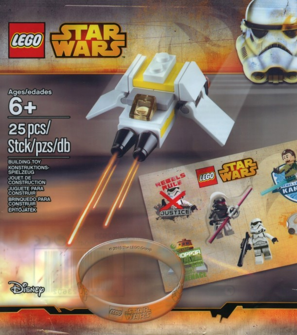 LEGO Star Wars 5002939 The Phantom Polybag