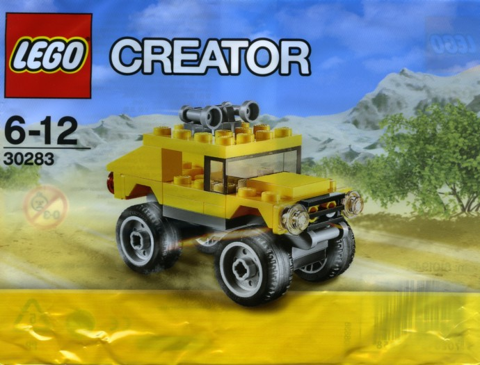 LEGO Creator 30283 Off-road