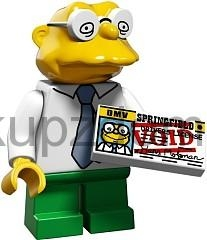 LEGO Minifigurky 71009-10 The Simpsons