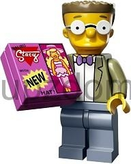 LEGO Minifigurky 71009-15 The Simpsons