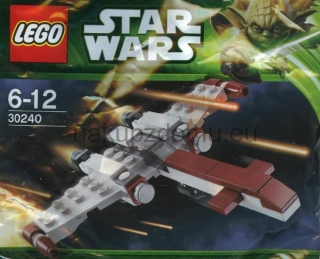 LEGO Star Wars  30240 Headhunter