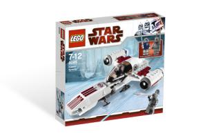 LEGO Star Wars 8085 Letoun Freeco