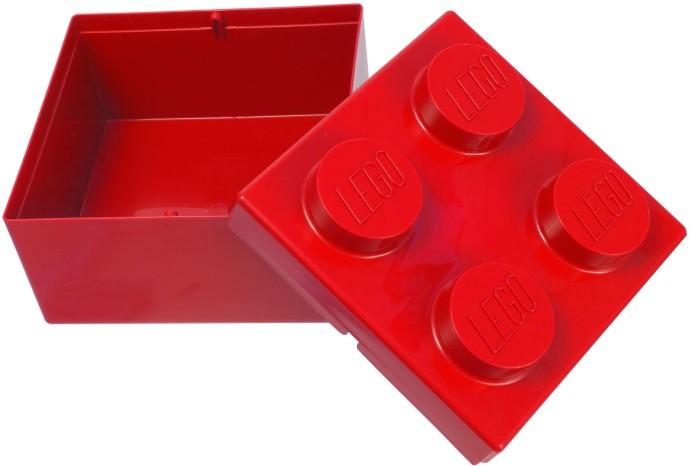 LEGO Classic 853234 box červený