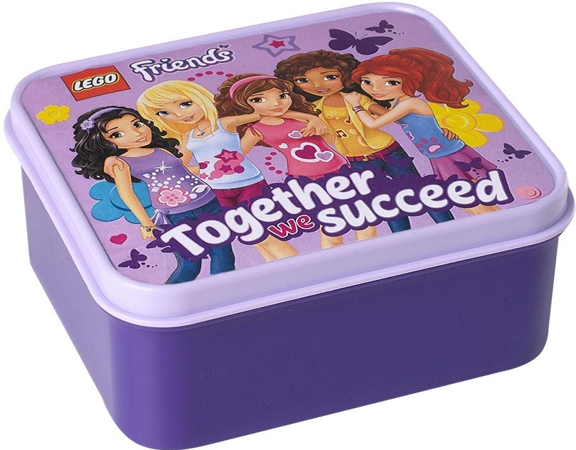 LEGO Friends Box na svačinu