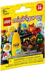 LEGO Minifigurky 71013 16. série