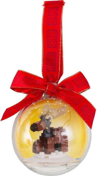 LEGO vánoční ozdoba 850852 Sob