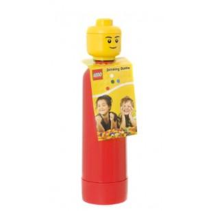LEGO Láhev na pití červená