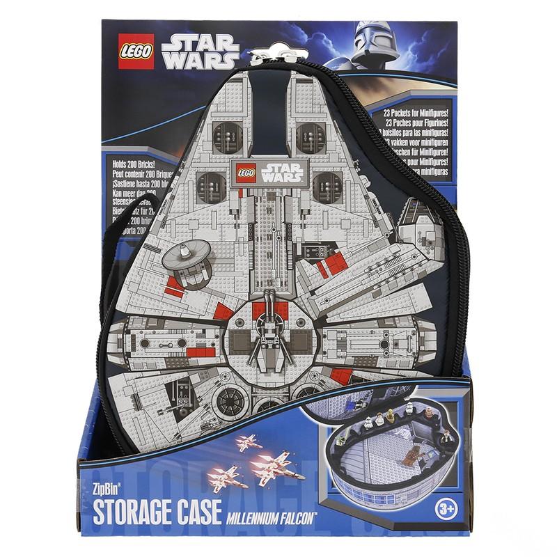 LEGO Star Wars 90019 box na kostky Millenium Falcon